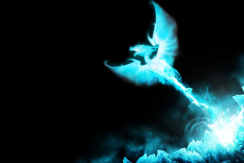 wallpaper.wiki-Ice-Dragon-Picture-PIC-WPE004883