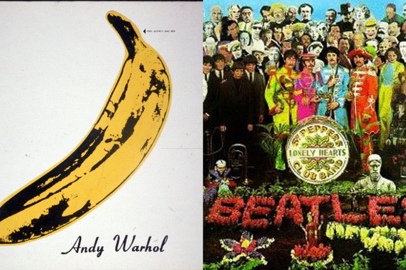 Velvet Underground vs. Beatles: Which groundbreaking album holds up 50  years later? - Chicago Tribune