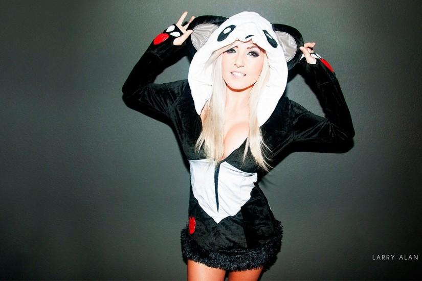 popular jessica nigri wallpaper 1920x1080 htc