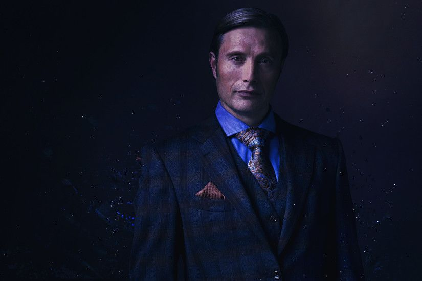 ... Mads Mikkelsen Wallpapers ZJ41