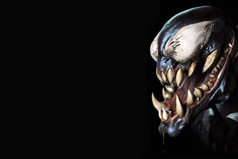Venom Wallpaper Hd Venom artwork wallpaper