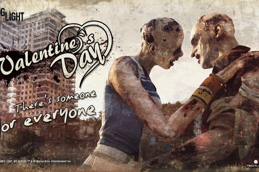 DYING LIGHT horror survival zombie apocalyptic dark action 1dlight rpg  poster wallpaper | 1920x1080 | 617128 | WallpaperUP