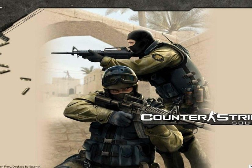 French Gamer Hunts Down, Stabs Man Who Killed Him In 'Counter-Strike' -  YouTube