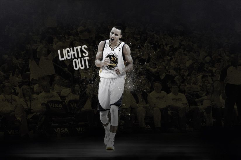Wallpaper by 31ANDONLY Stephen.Curry.Lights.Out.Wallpaper by 31ANDONLY