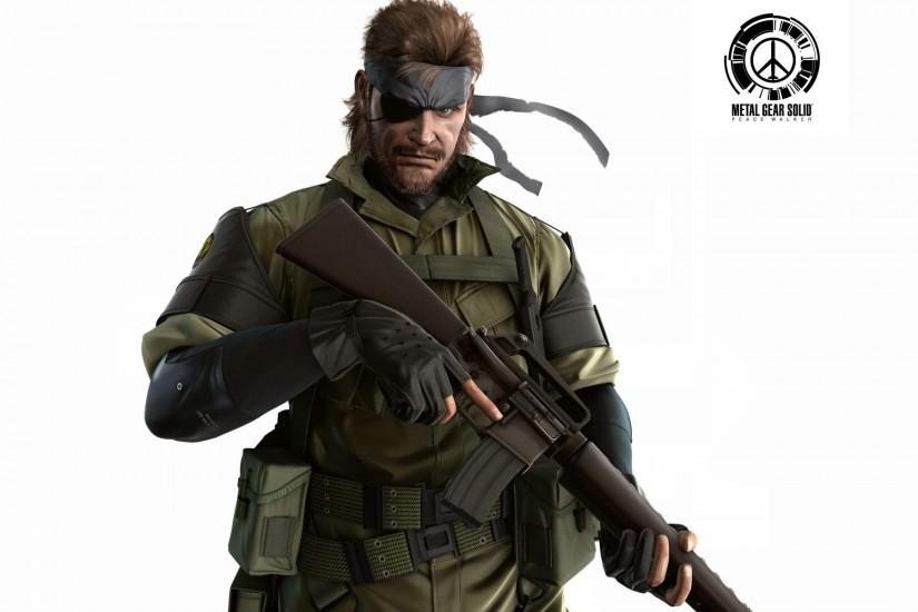 Metal Gear Solid Como Sartre Ajudou A Definir Big Boss ...
