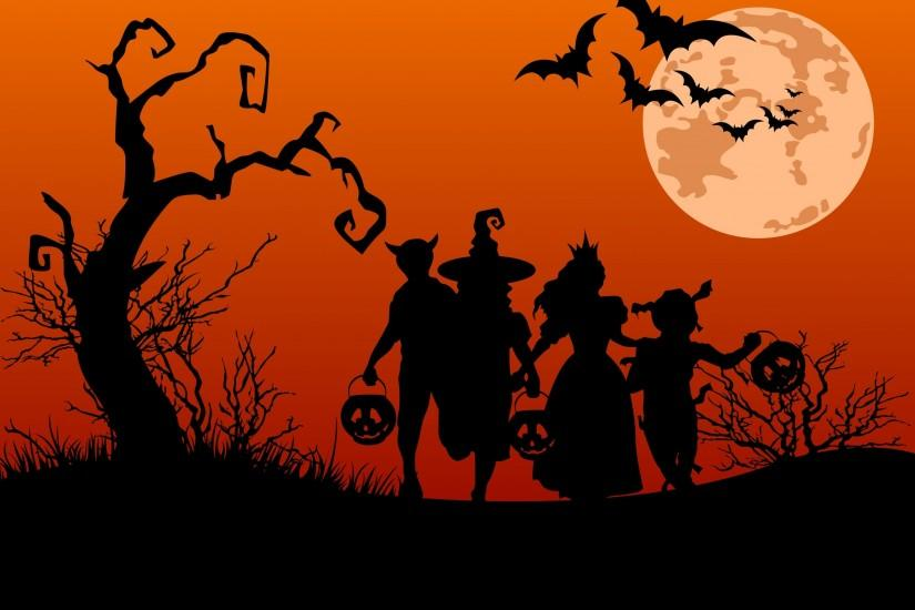 halloween desktop wallpaper 2278x1756 for retina
