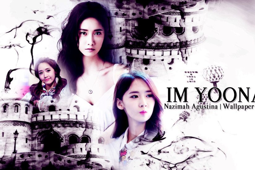 ... yoona snsd wallpaper simple 2015 new by nazimah agustina ...