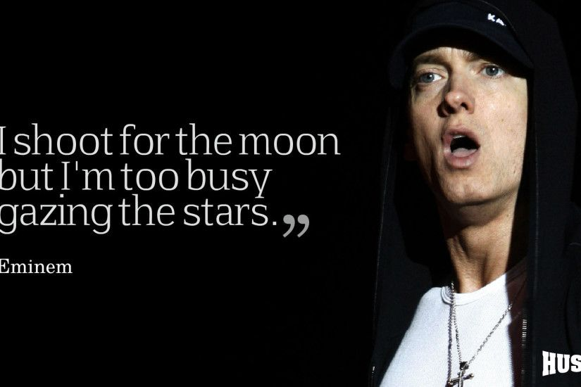 Beautiful Quote Wallpapers Eminem Quotes Motivational