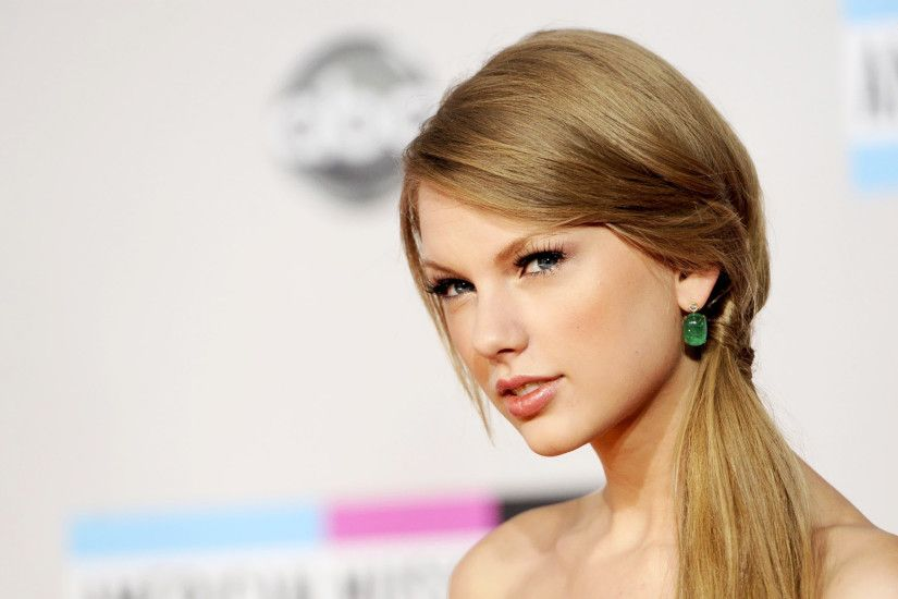 Taylor Swift Writes Letter To Apple; Defends Indie Artists