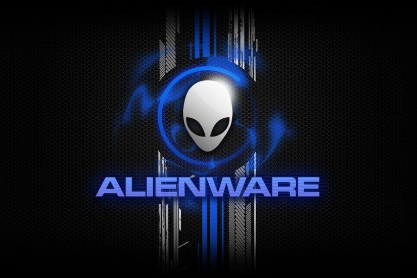 Alienware Backgrounds 1 ...