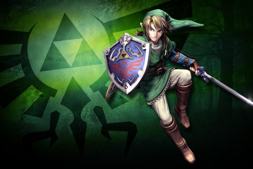 Triforce Zelda · HD Wallpaper | Background ID:541755