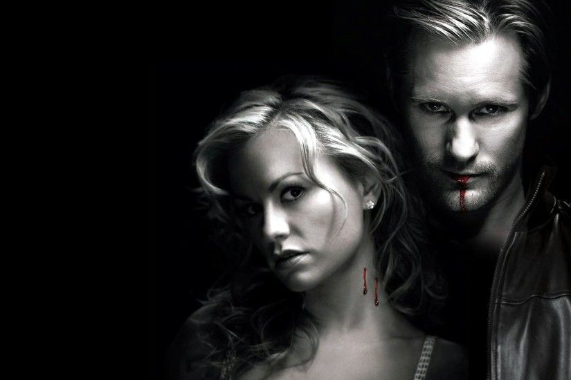 True Blood Eric And Sookie