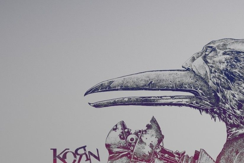 3840x1200 Wallpaper korn, name, picture, graphics, design