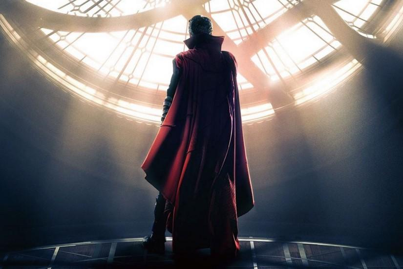 Free Doctor Strange 2016 Wallpapers.