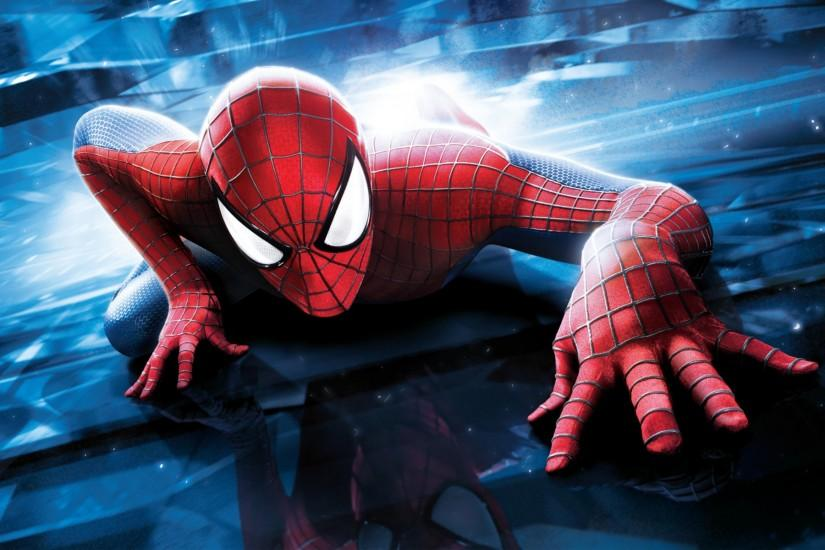 Spiderman Hd Wallpapers 1080P wallpaper - 1387689