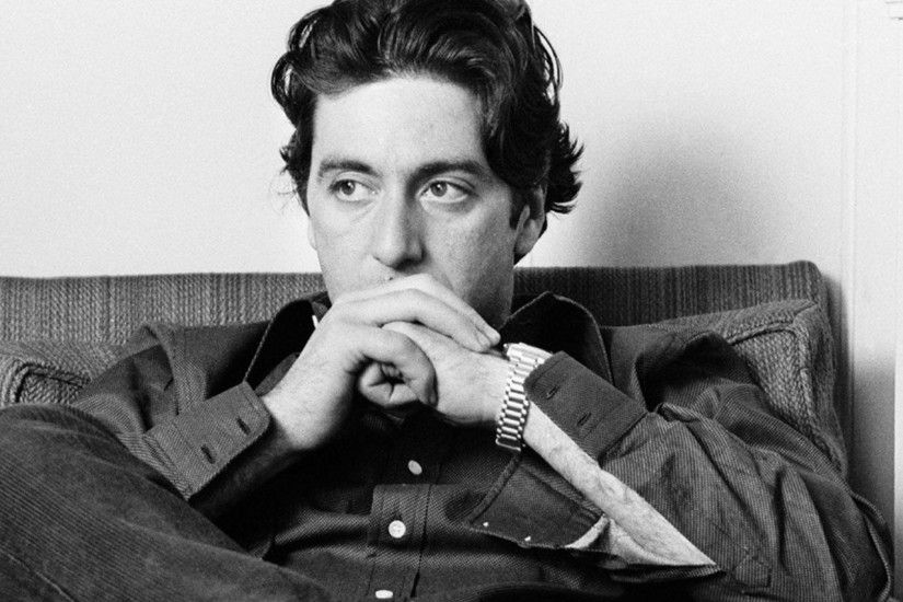 Al Pacino Wallpapers High Quality | Download Free