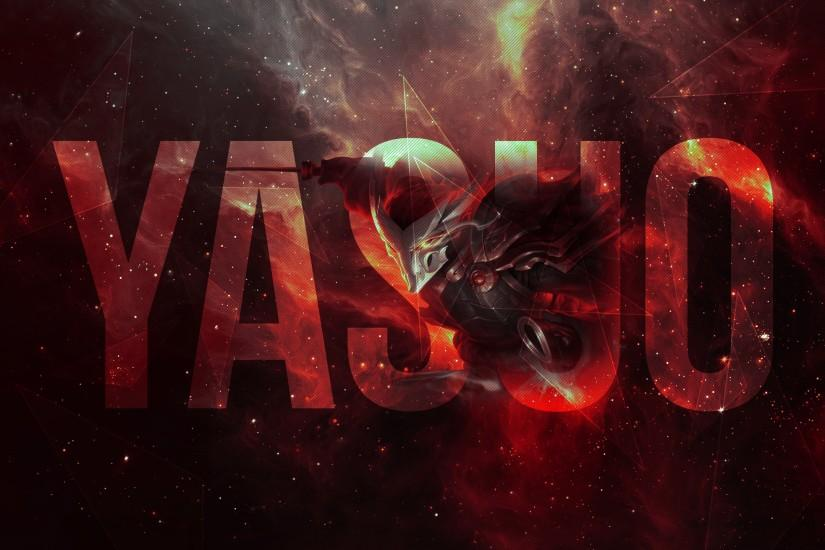 free download yasuo wallpaper 2560x1440