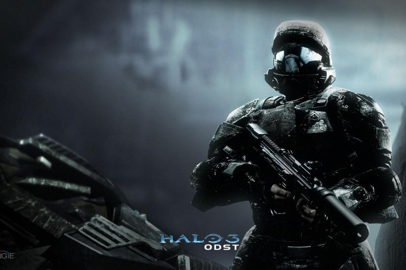 halo wallpapers HD - Taringa!