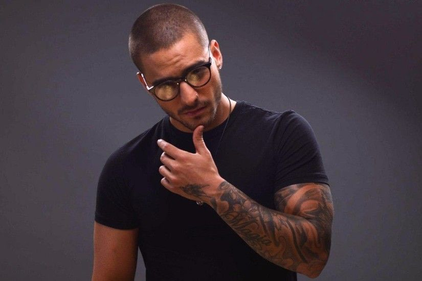 Maluma HD Desktop Wallpaper 22508