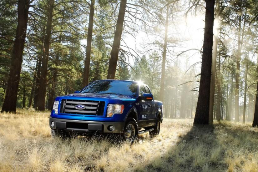 Ford F150 wallpapers and stock photos