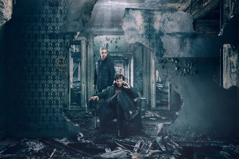 sherlock wallpaper 3840x2160 download free