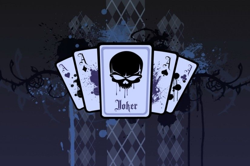 Playing Cards Wallpaper Anime images Hdimagelib