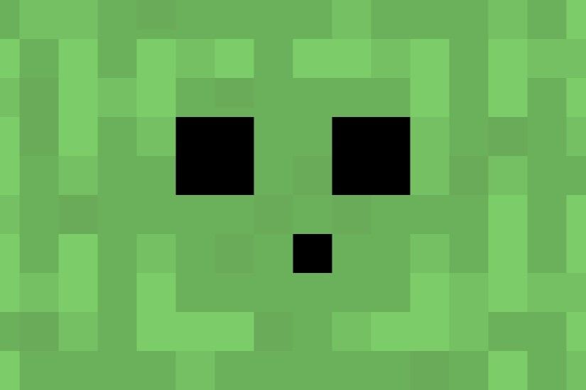 Minecraft creeper backgrounds - Creeper iphone background ...
