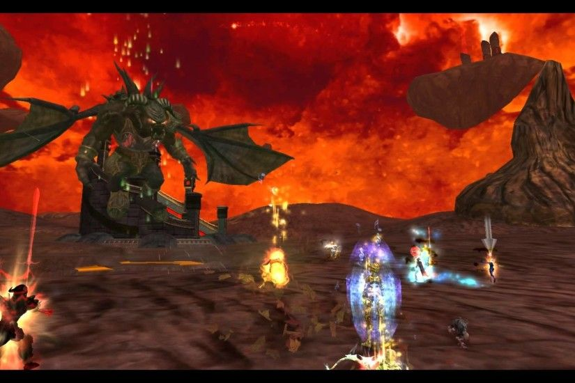 Everquest 2 | EQ2 || Corpsemaul and Goreslaughter @ Combat Chrome