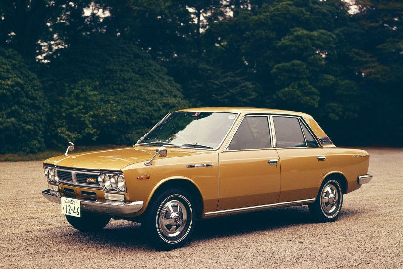Datsun Laurel Wallpaper HD 24 - 2292 X 1796