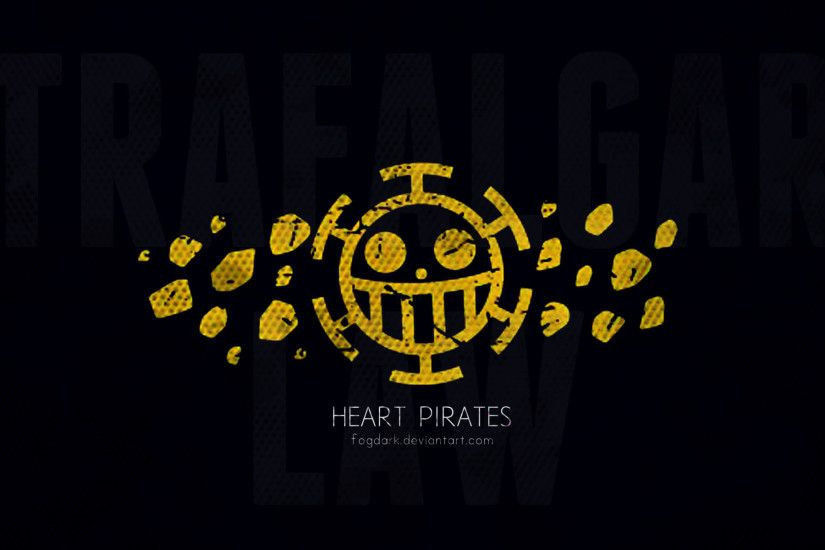 One Piece | Heart Pirates
