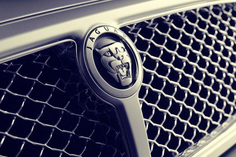 Jaguar Car Logo HD Wallpaper 58998