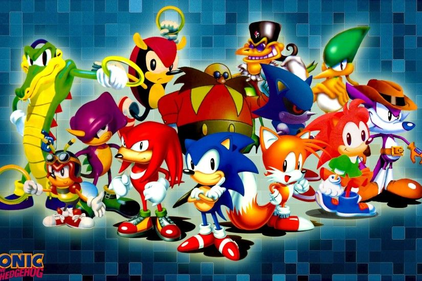 251 Sonic the Hedgehog HD Wallpapers | Backgrounds - Wallpaper Abyss - Page  6
