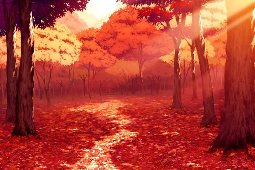 most popular anime scenery wallpaper 1920x1200 iphone