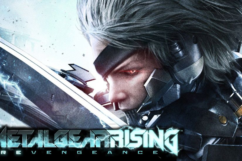 Pinterest · Download. « Metal Gear Rising Awesome Wallpaper
