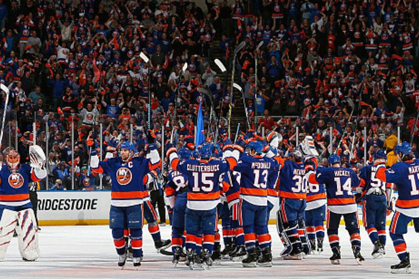 Stanley Cup playoffs roundup: Islanders stave off elimination; Blackhawks,  Flames close out series | NHL | Sporting News
