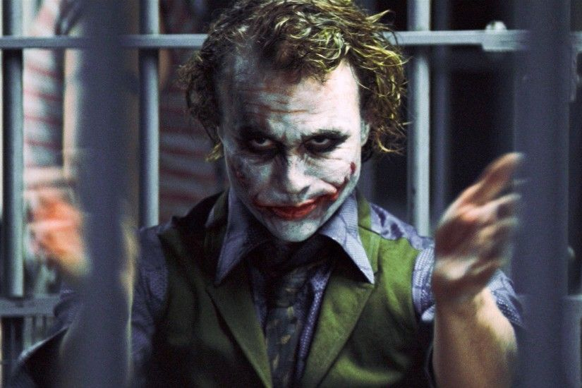 Memes For > Heath Ledger Joker Wallpaper Quotes