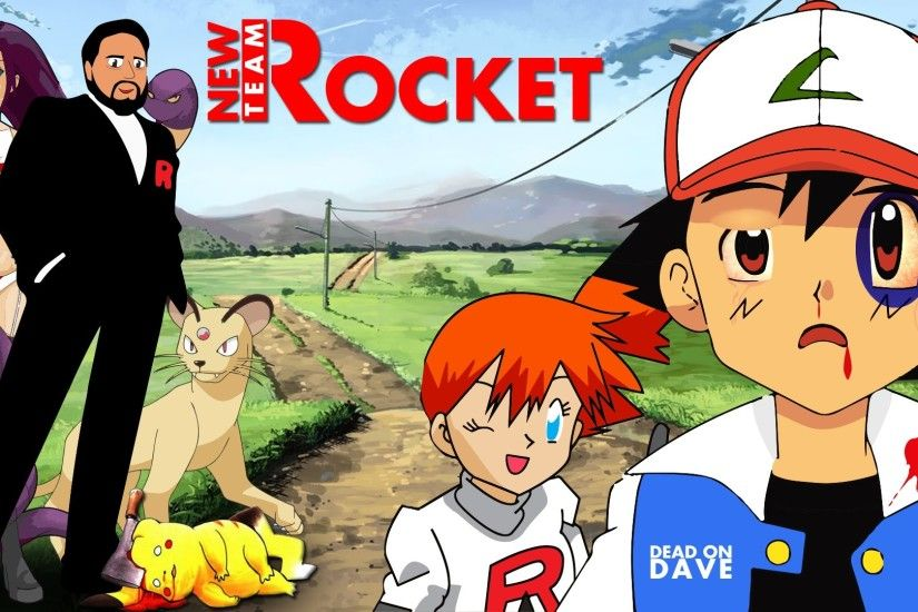 Dave's POKEMON Master Journey Ep. 9 - Pokemon Tower & The Real Team Rocket