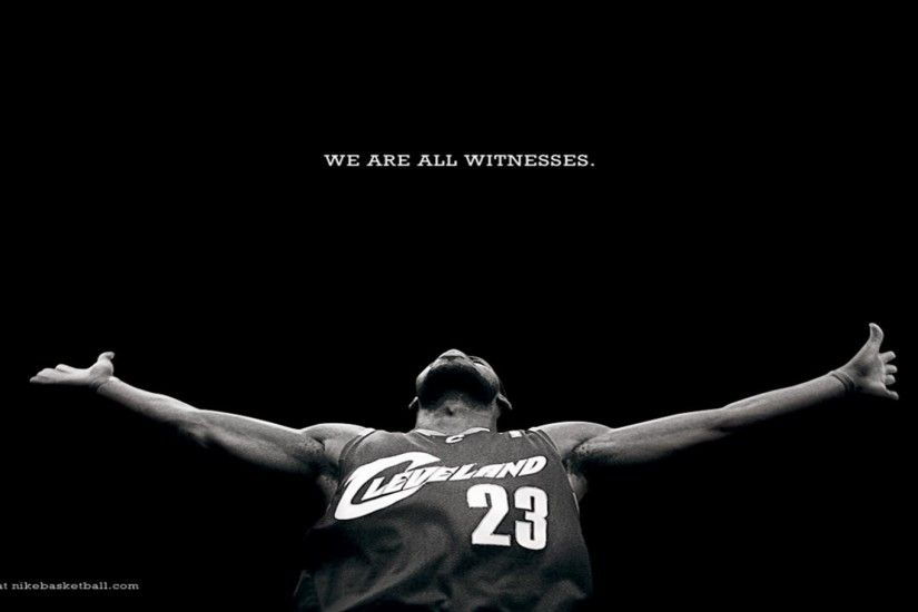 LeBron James Celebration Nike Wallpaper #3133 | Foolhardi.com