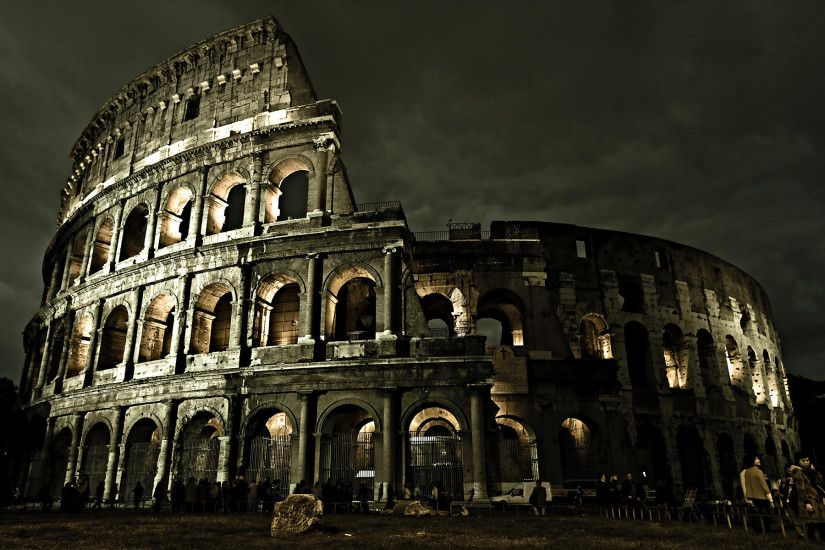 Ancient Rome Wallpapers Wallpaper 1920×1200