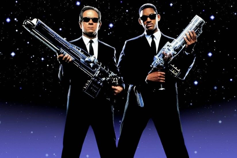 """Men in Black"" is getting another sequel, and we know when it's coming out"