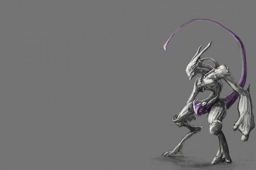 mewtwo wallpaper 1920x1200 picture