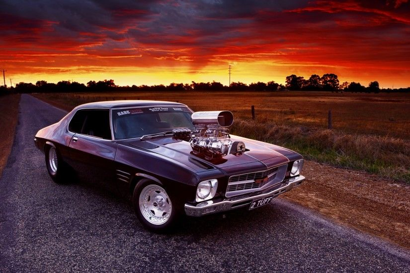 muscle cars | Holden Monaro Muscle Cars Hq Wide Wallpaper