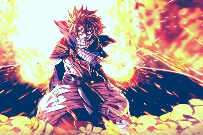 Fairy Tail Gajeel Wallpapers Wallpaper Cave