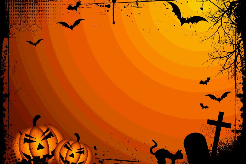 Halloween Backgrounds 3 348352 High Definition Wallpapers| wallalay.