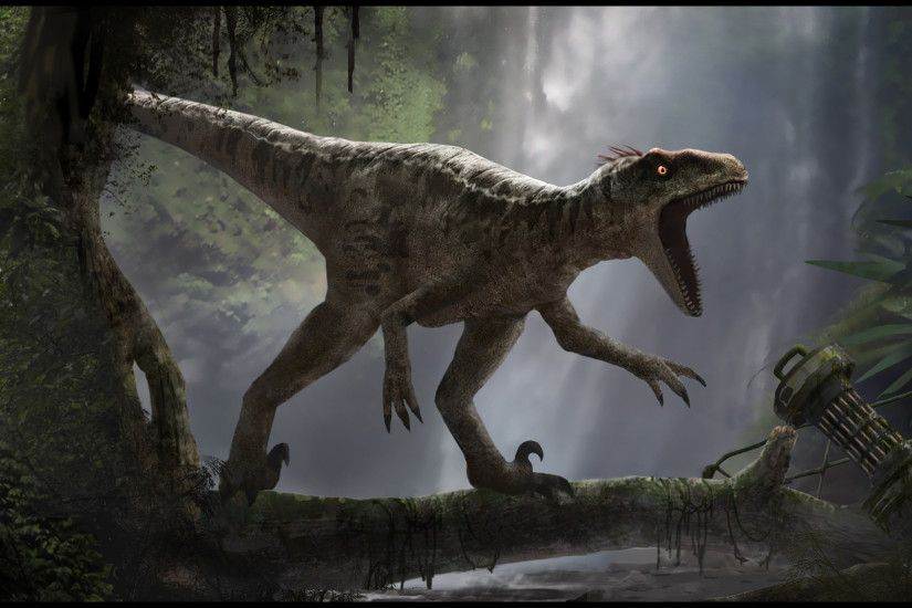 Sorna Raptor Art by waltervermeij ...