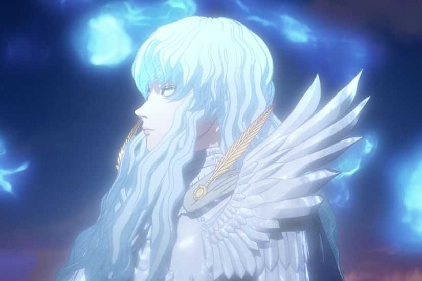 Image - Griffith meeting with spirits.png | Berserk Wiki | FANDOM powered  by Wikia