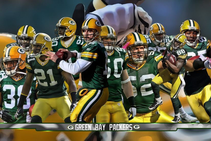 green bay packers wallpaper 34209187