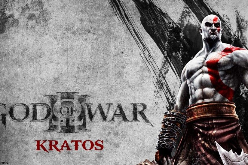 Wallpapers For > God Of War Wallpaper Hd 1080p