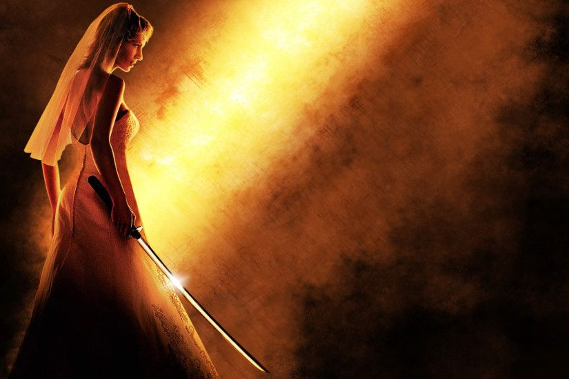 Kill Bill Desktop Wallpaper 54205