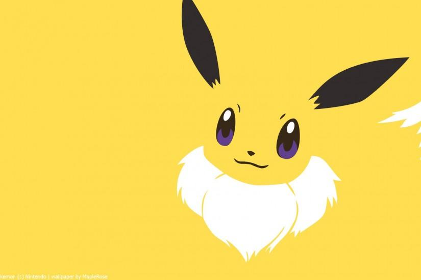 eevee wallpaper 1920x1080 for tablet
